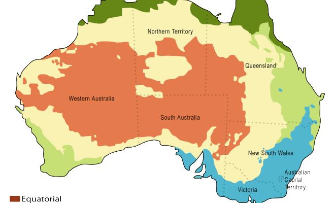 Australia: imparare l'inglese in vacanza studio