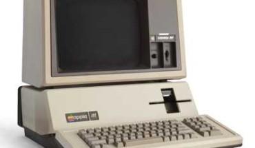 Un vecchio computer da 200mila dollari