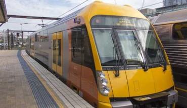 Treni australiani tecnologici