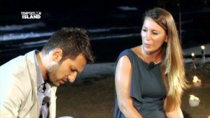 Gabriele e Sonia Temptation Island