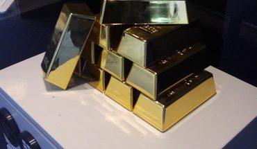 quotazione dell'oro