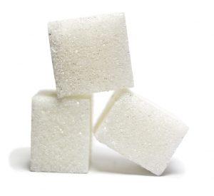 Zucchero accorcia vita