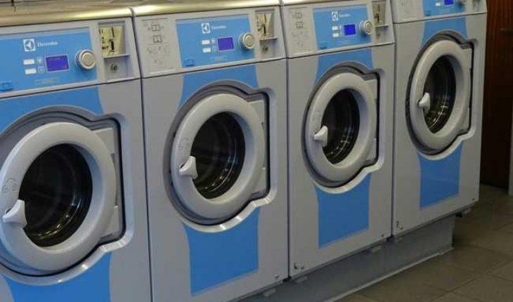 costi lavanderie a gettone