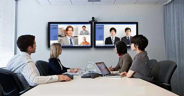 impianti per videoconferenze