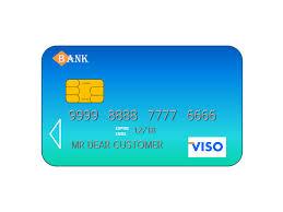 Carta credito senza busta paga