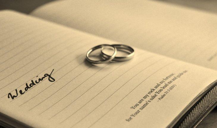 Partecipazioni matrimonio ibride