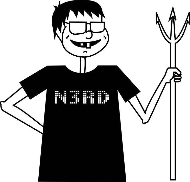 Regali geek