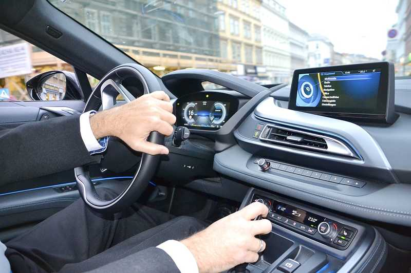 BMW a km 0: cosa sono, perché sceglierle